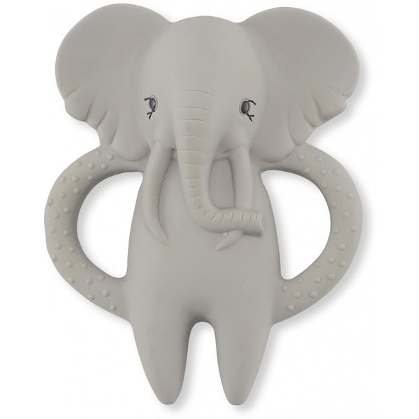 """Elephant"" bidedyr (teeth soother)"
