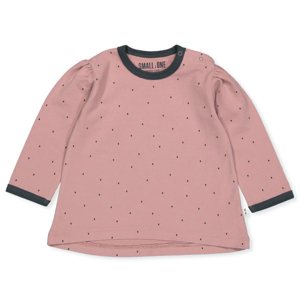 Bluse - rosa  Small One