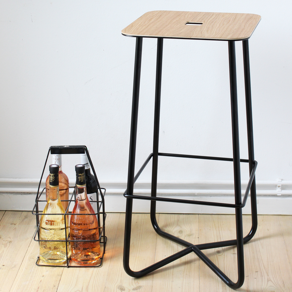 AMS Bar Stool  Kunov Design