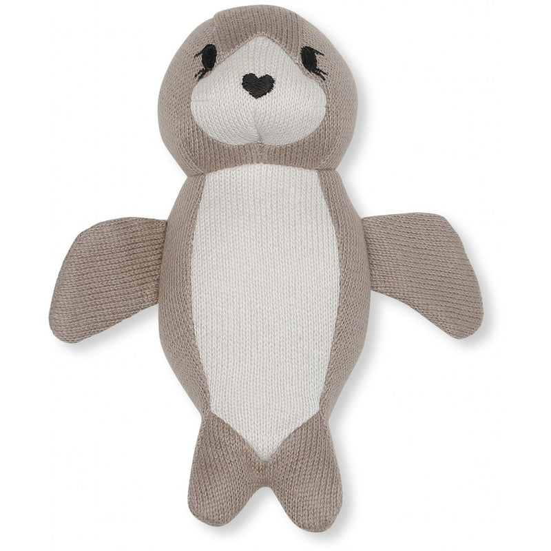 """Mini Seal"" rangle (Grey)"