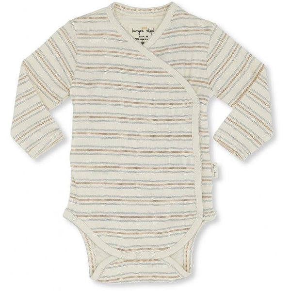 New Born Body - Vintage Stripe