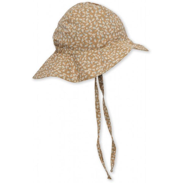 Hadla Baby Sunhat - Melodie Dark Honey