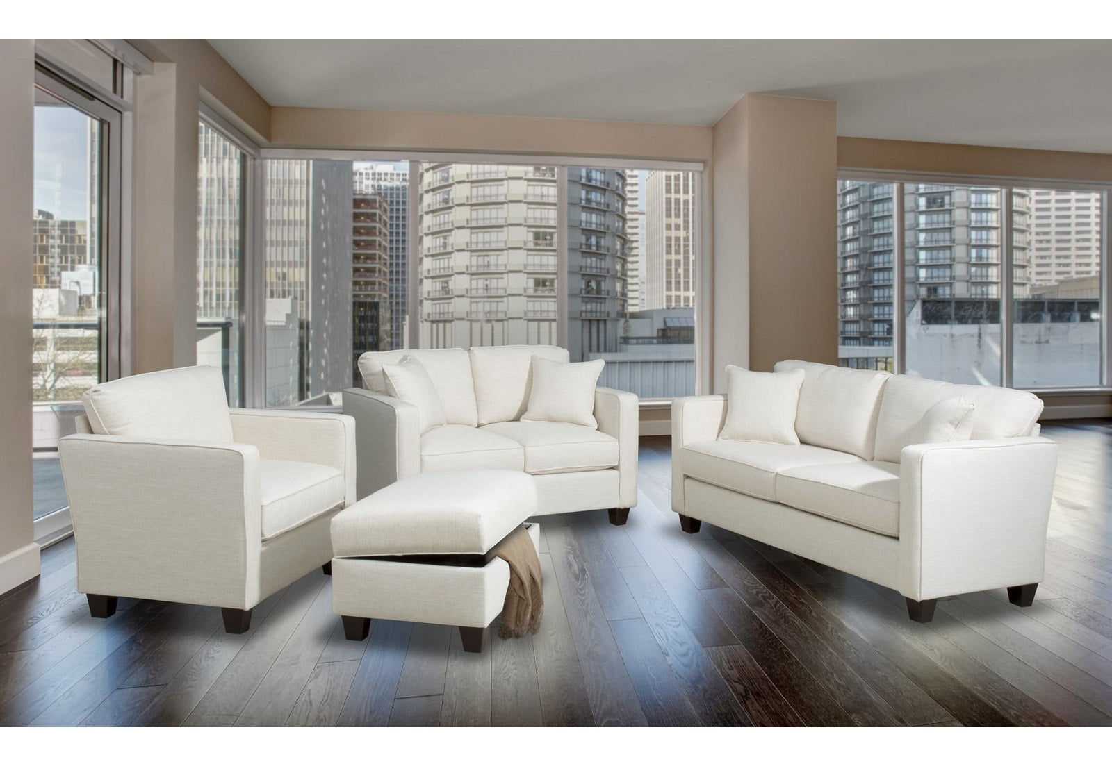 Luxury Apartment Furniture Packages - Enhance Your Space | Swift