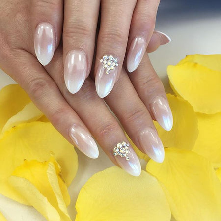 40+ IDEAS FOR PARTY NAIL DESIGNS