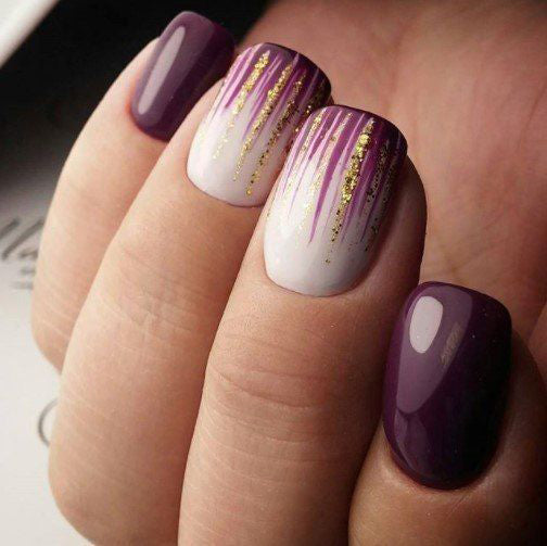 waterfall nails; cute waterfall nails; waterfall nails acrylic; stiletto nails; waterfall coffin nails; easy waterfall nails; waterfall nails designs