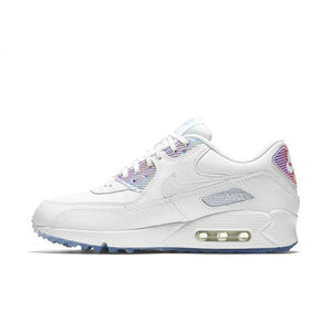 superior quality f42af e600f italy nike air max 90 premium hot pink running shoes dee20 b60aa
