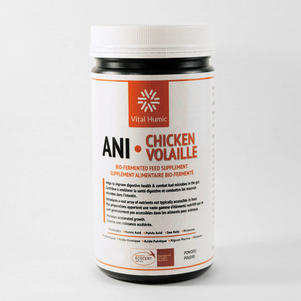 Vital Humic™ ANI - Chicken