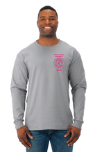 2018 Long Sleeve Tee Shirt