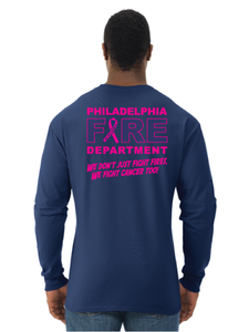 2019 Long Sleeve Tee Shirt