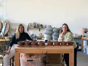 A Conversation with Chelsea Erdner and Elise Birnbaum of OAT BIRD