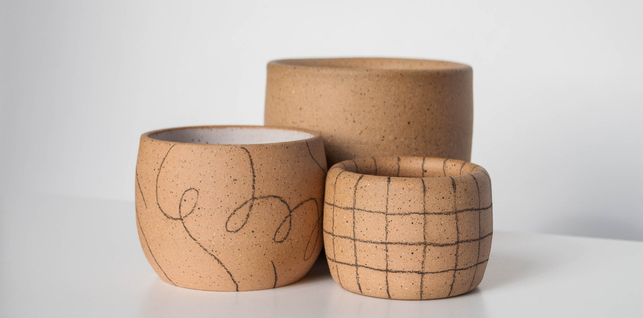 Eden Weingart Ceramics Collection