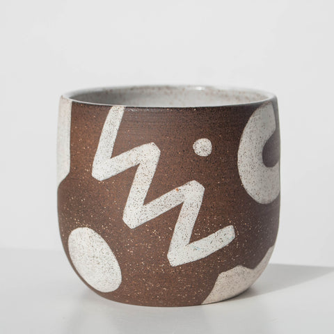 Eden Weingart Shapes Cup
