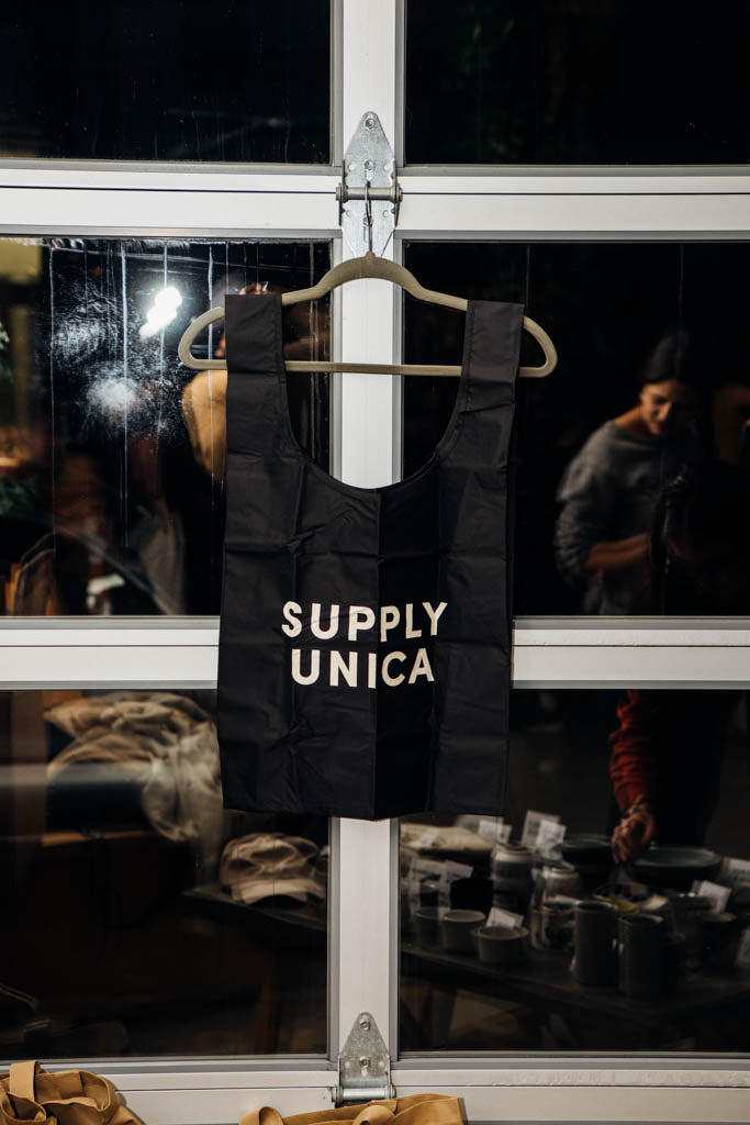UNICA Magazine Launch Party