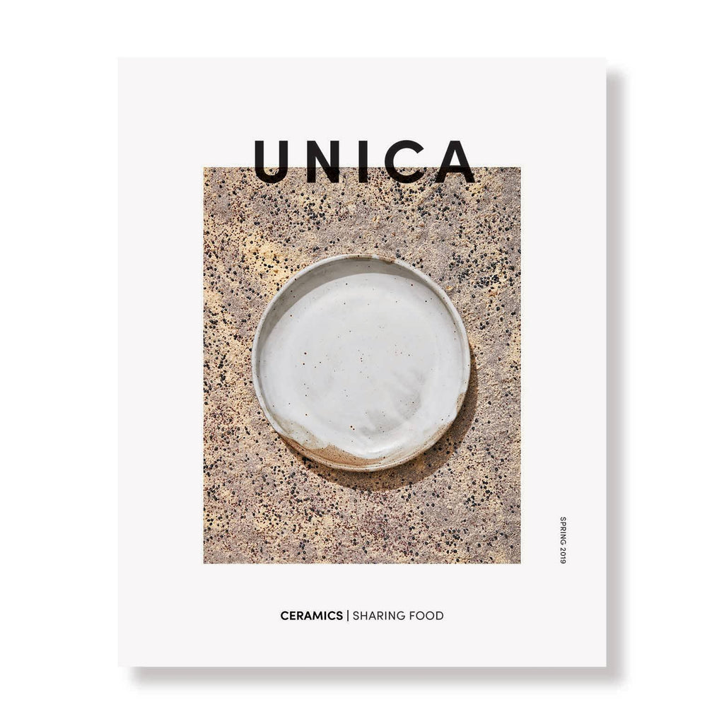 UNICA Mag Cover Photo