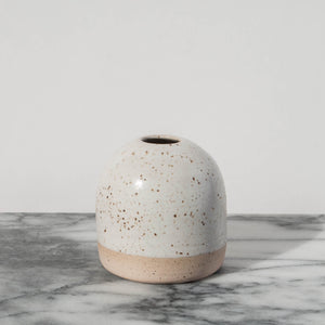 Speckled Bud Vessel