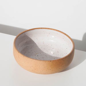 Speckle Snack Bowl