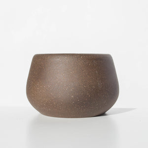 Rounded Bowl
