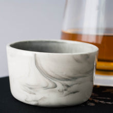 Whiskey Cup Swirl