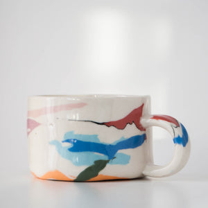 Waves Series Cup