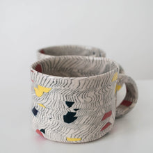Wood Series Cups - Set of Two