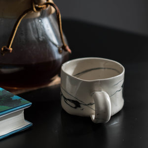 Marble Series Small Cup