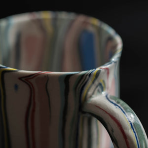 Color Series Cup