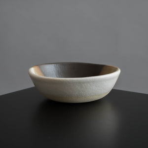 Tricolor Surreal Bowl