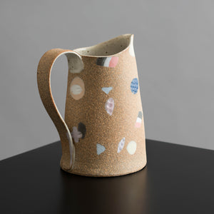 Inlay Pitcher