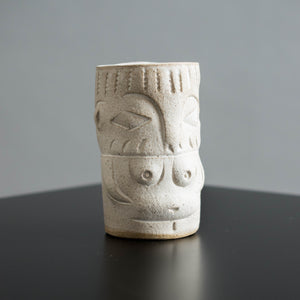 Tiki Cocktail Cups