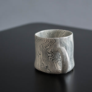 Wood Series Cup - Made to Order