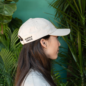 SUPPLY UNICA Cap