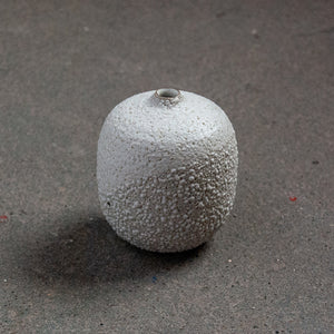 Mini Textured Bud Vase