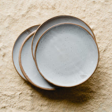 Slab-Thrown Serving Dish