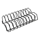 Primo 9-Slot Rib Rack 341 - Oval XL 400