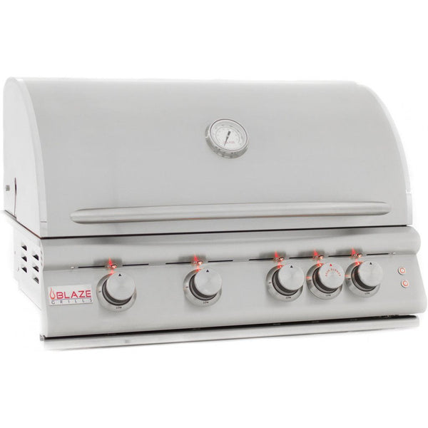 Blaze LTE Gas Grills LP/NG