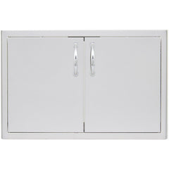 Blaze Double Access Doors