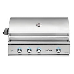 Delta Heat Gas Grill Options, (L/N)