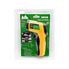 green mountain grills IR temperature gun