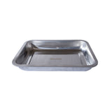 green mountain grills stainless pan
