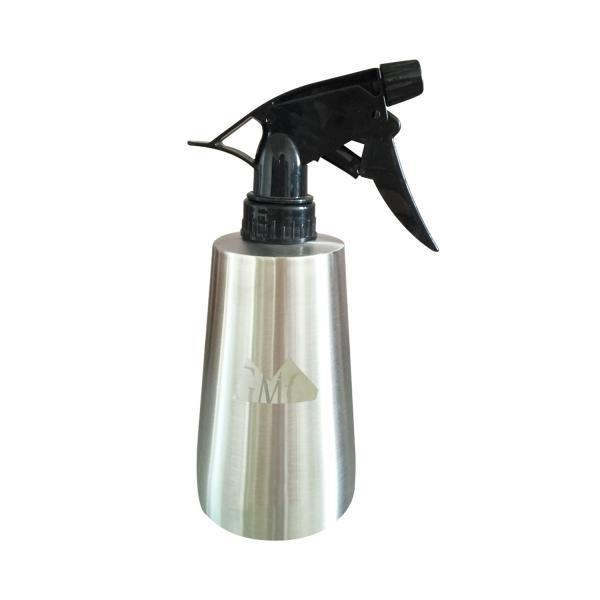 GMG STAINLESS SPRITZ BOTTLE