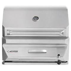 Twin Eagles Charcoal Grill - TECG30-C