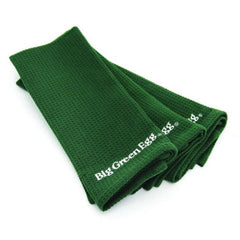 Towels, Set of Three - Big Green Egg, 116840