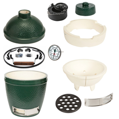 Replacement Parts - Big Green Egg