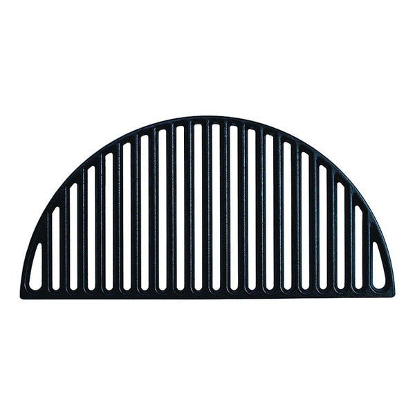 Kamado Joe Half Moon Cast Iron Grate