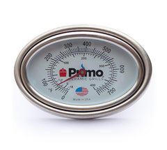 primo grill replacement thermometer xl 400