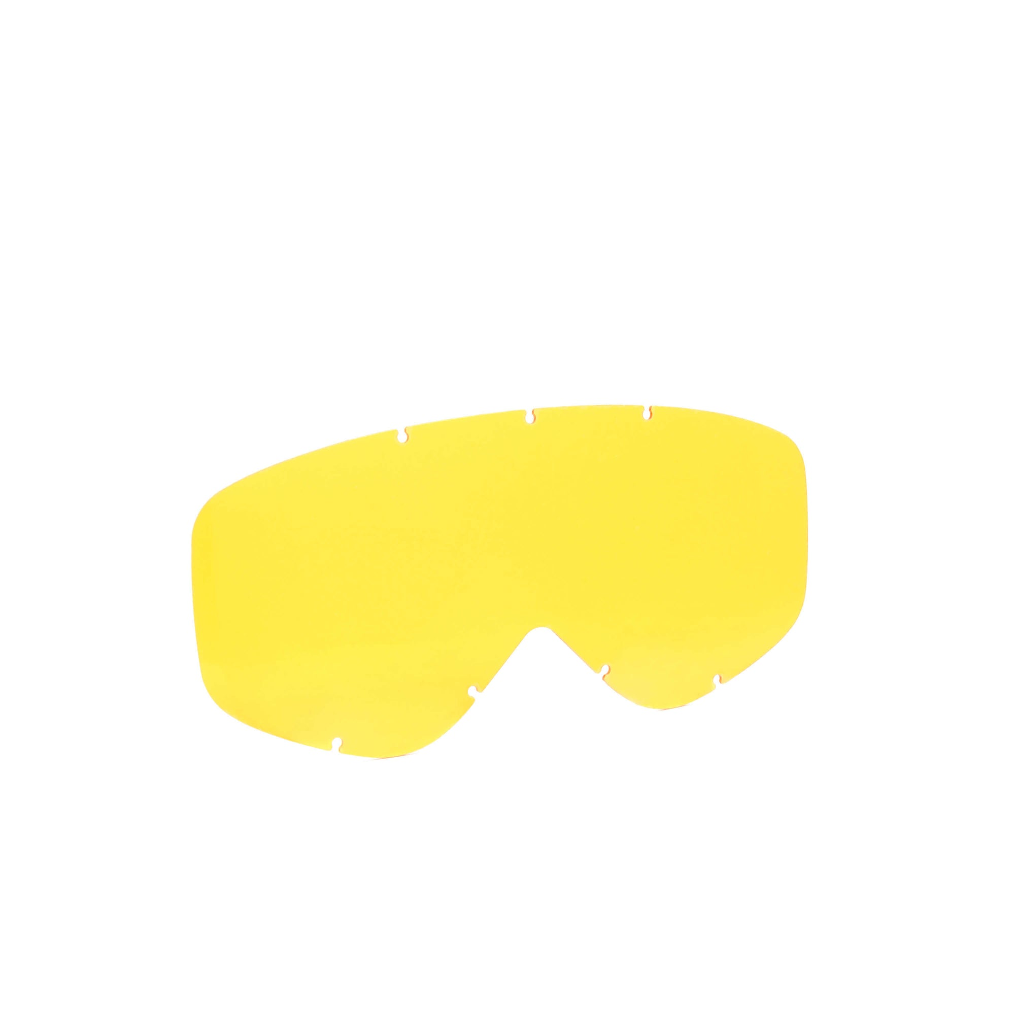 Wonderfy Single Lens Yellow - Spare Lenses
