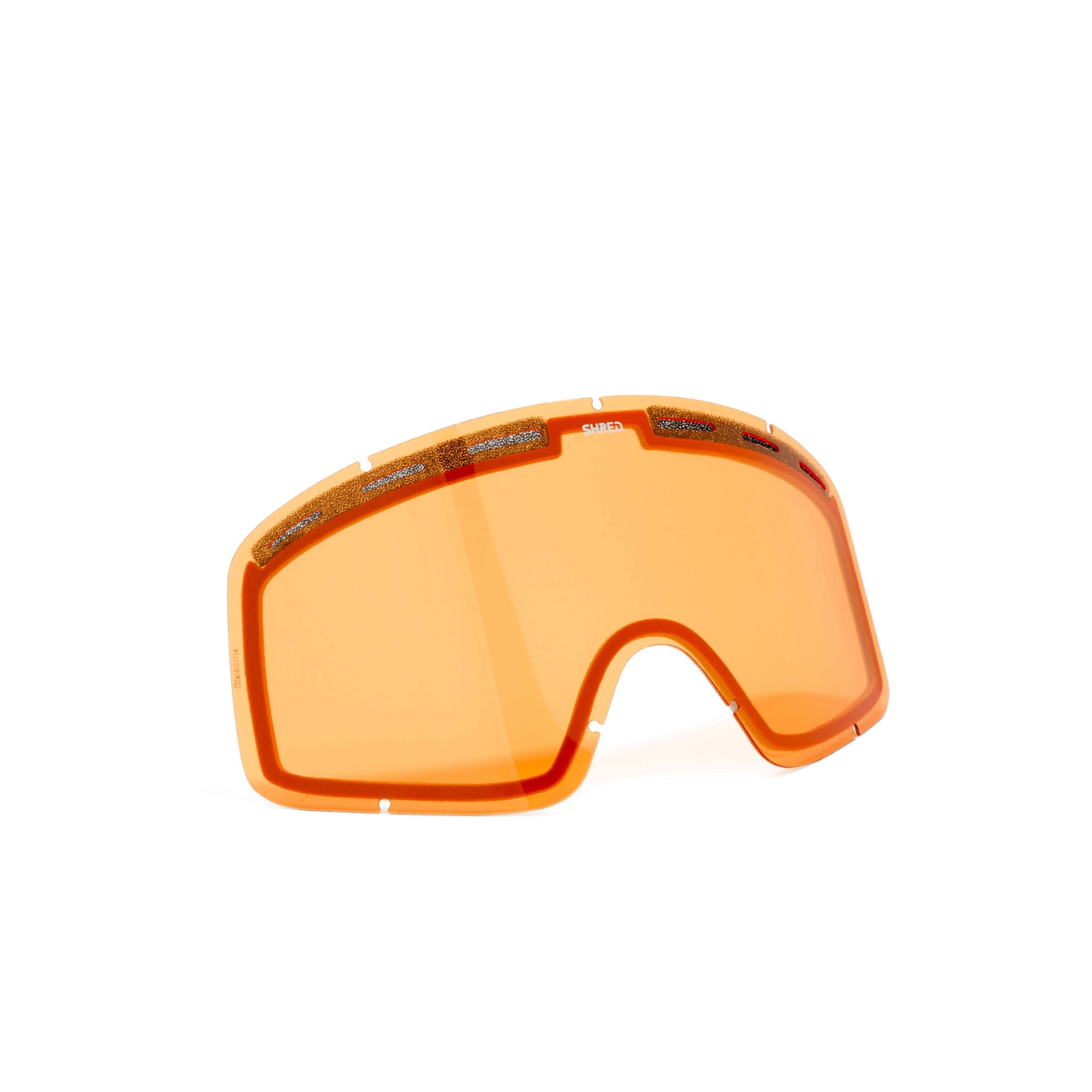 Monocle Double Lens Caramel - Spare Lenses