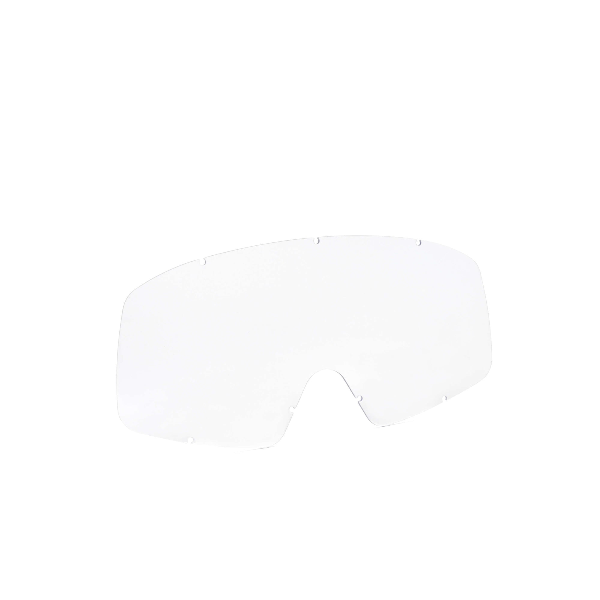 Monocle Single Lens Clear - Spare Lenses