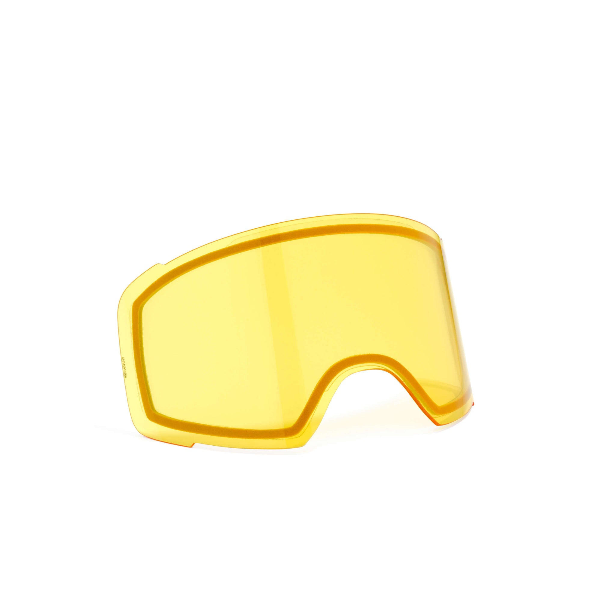 Simplify Double Lens Yellow - Spare Lenses