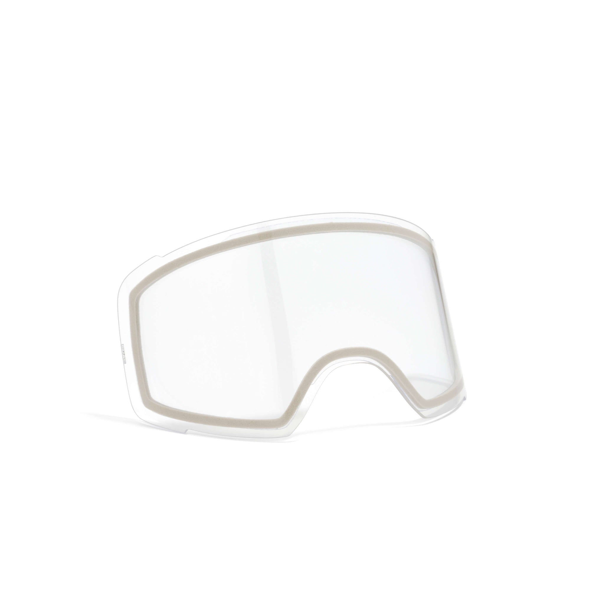 Simplify Double Lens Clear - Spare Lenses